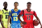 Adidas Bringing Sleeved Jerseys to College Basketball
