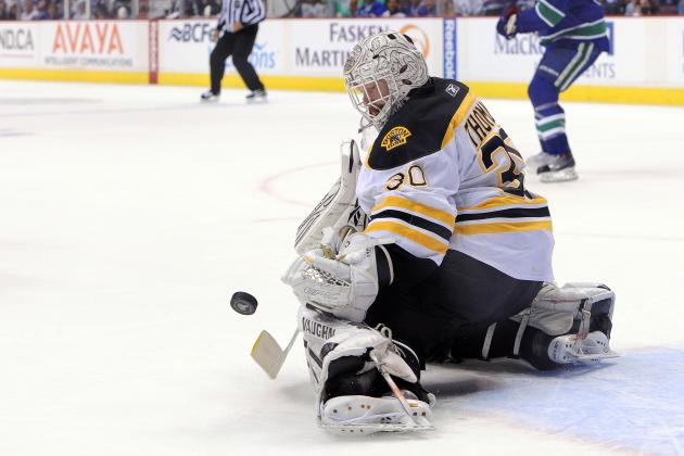 Tim Thomas: Assessing the Legacy of Former Bruins Goalie