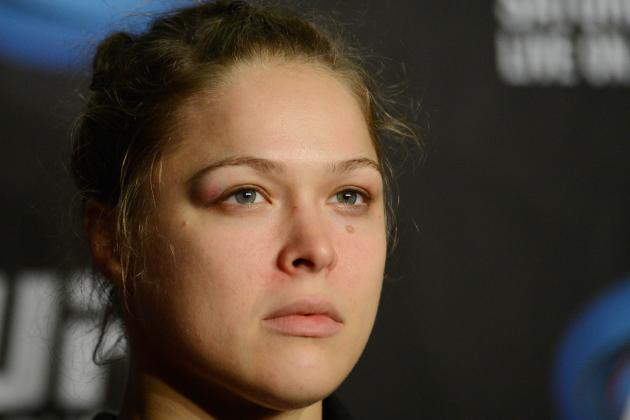 Are Sexist, Sensationalistic Headlines Going to Be the Norm for Women's MMA?