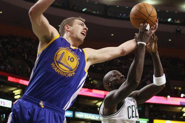 Golden State Warriors vs Boston Celtics: Live Score, Results and Game Highlights