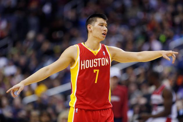 NBA Gamecast: Rockets vs. Magic