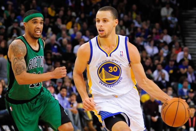 NBA Gamecast: Warriors vs. Celtics
