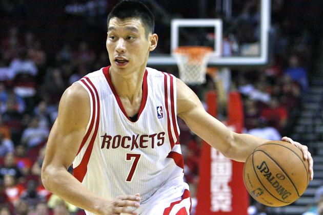 Houston Rockets vs. Orlando Magic: Live Score, Results and Game Highlights