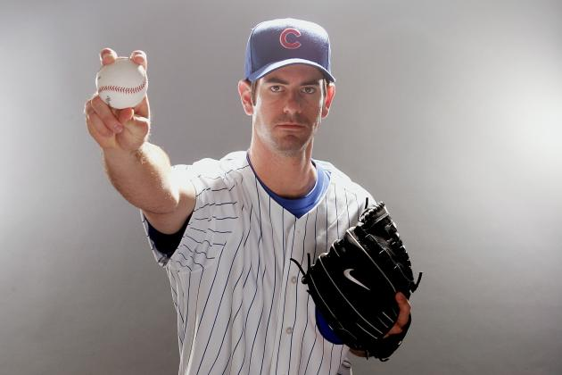Mark Prior Signs Free-Agent Contract with Cincinnati Reds