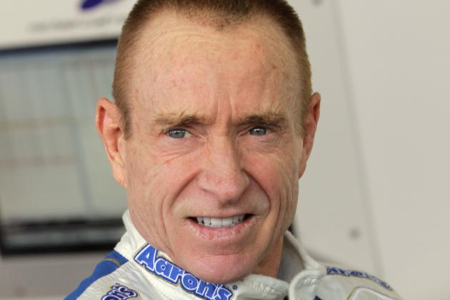 Mark Martin Wins Pole in Phoenix; Junior Comes in at 21st. Danica 40th
