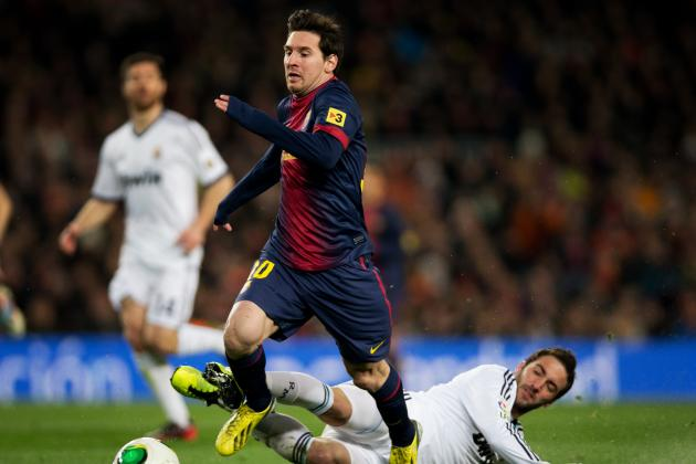 Real Madrid vs. Barcelona: Changes Barca Must Make to Earn Victory