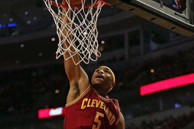 Cavs Recall Forward Kevin Jones from D-League