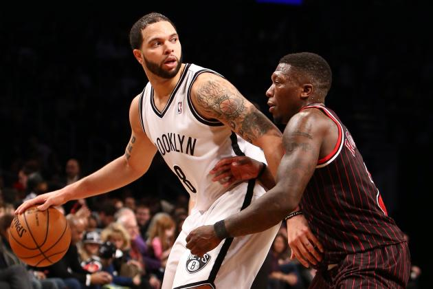 Brooklyn Nets vs. Chicago Bulls: Preview, Analysis and Predictions