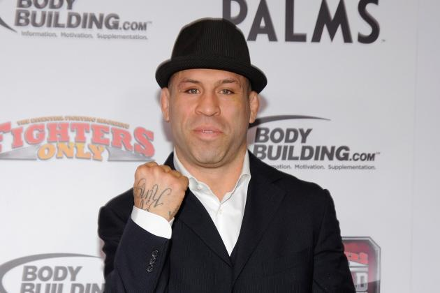 Silva vs. Stann: UFC on Fuel 8 Main Event Should Be Axe Murderer's Last Fight