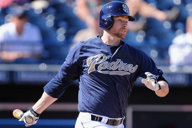 2013 Fantasy Baseball: Chase Headley Is a Great Pick for Your Fantasy Team