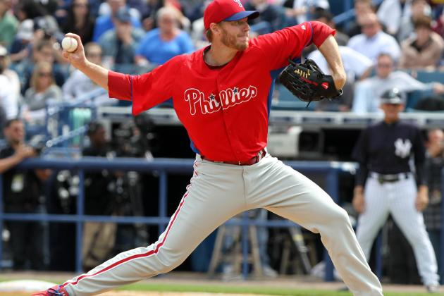 Roy Halladay Feels Good After Second Spring Training Outing