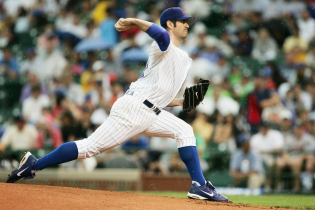 Mark Prior to Reds: Oft-Injured SP's Comeback Will Once Again Prove Futile