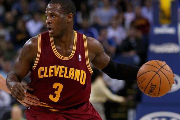Without Irving, Cavs Blasted by Clippers 105-89