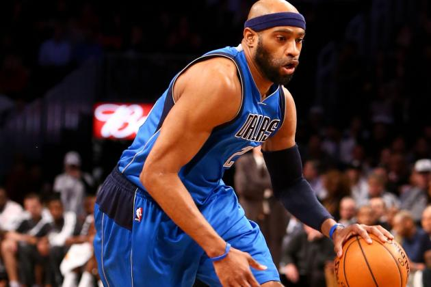 Rapid Reaction: Mavericks 98, Nets 90