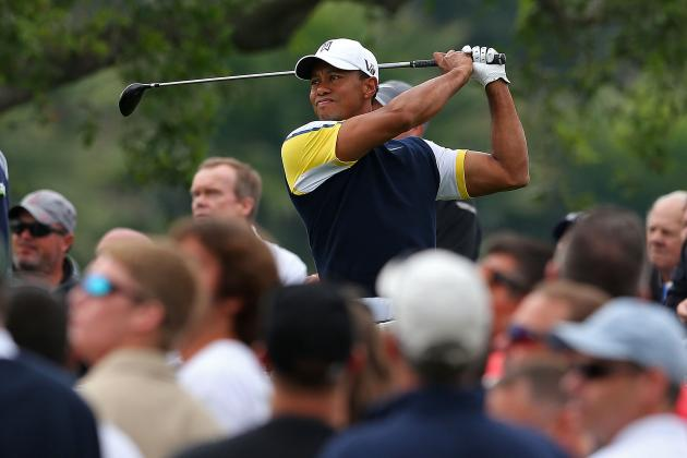 Tiger Woods Honda Classic: Breaking Down Tournament Outlook After Poor Start