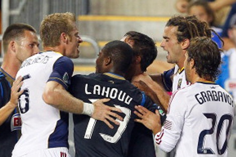 MLS Disciplinary Committee to Crack Down on Three New Issues in 2013