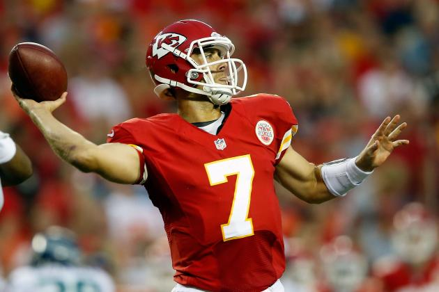 Matt Cassel Is Not the Answer for the Arizona Cardinals