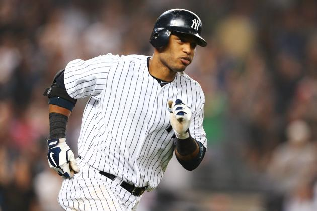 Superstar Contracts the Yankees' Robinson Cano Should Point to in Negotiations