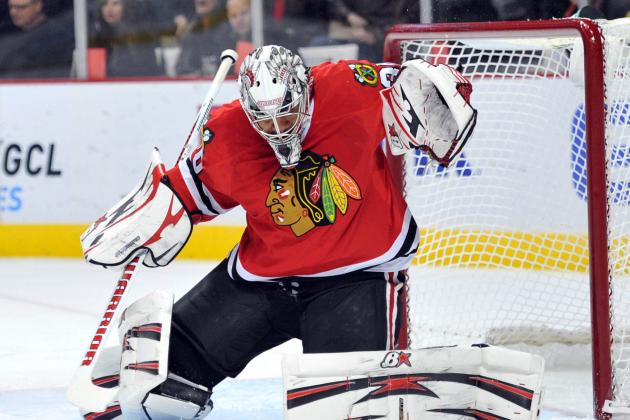 Hawks Extend Record Point Streak to 21 Games