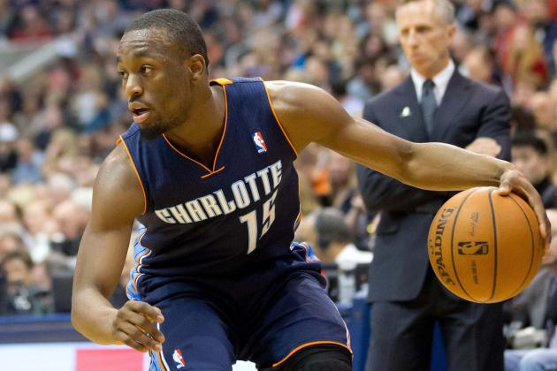 Shorthanded Utah Jazz still strong-arm Charlotte Bobcats, 98-68