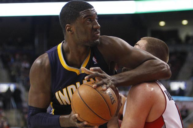 Pacers Bounce Back, Buzz Raptors 93-81