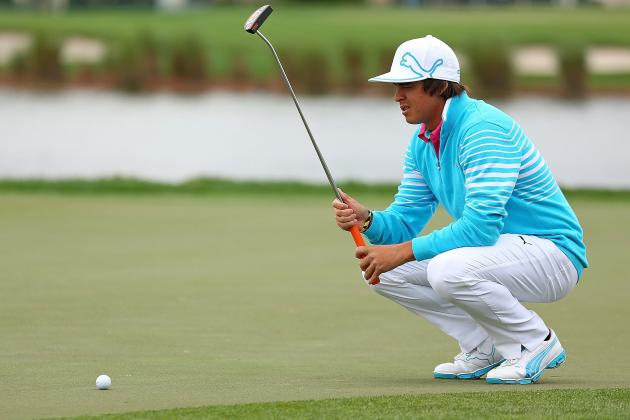 Honda Classic 2013: Contenders to Keep a Close Eye on This Weekend