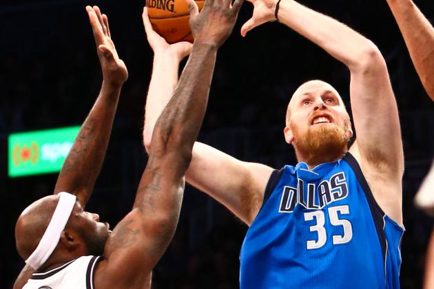 The Difference: Dallas Mavericks 98, Brooklyn Nets 90