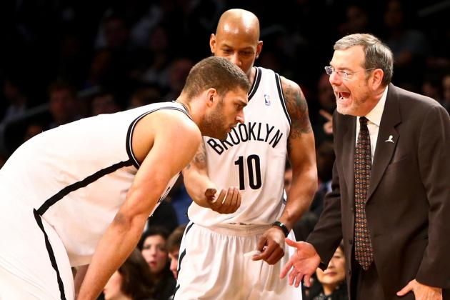 Dallas Decks Brooklyn: Nets 90, Dallas 98