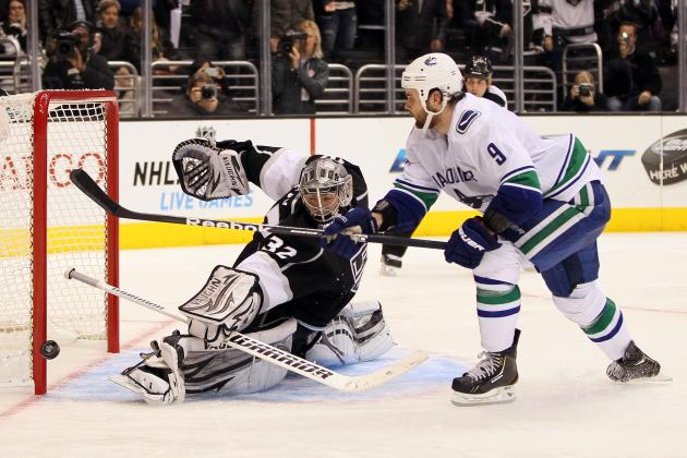 Vancouver Canucks: March 2013 Preview and Predictions