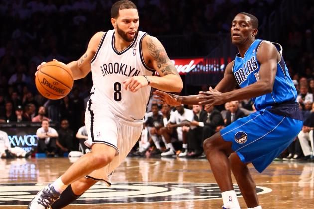 Down by 20, Nets Can't Quite Close the Gap