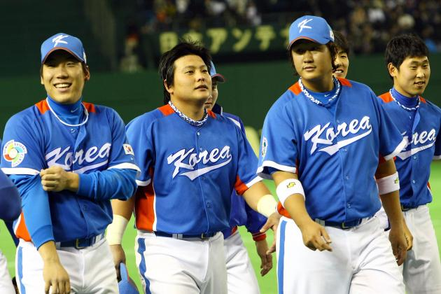World Baseball Classic: Complete Projections for Pool B
