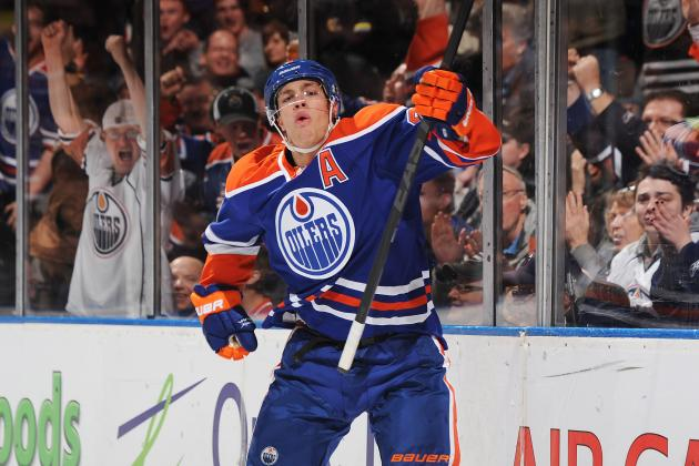 Edmonton Oilers lose Taylor Hall and game