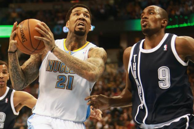 Nuggets Beat Thunder on Ty Lawson's Last-Second Shot