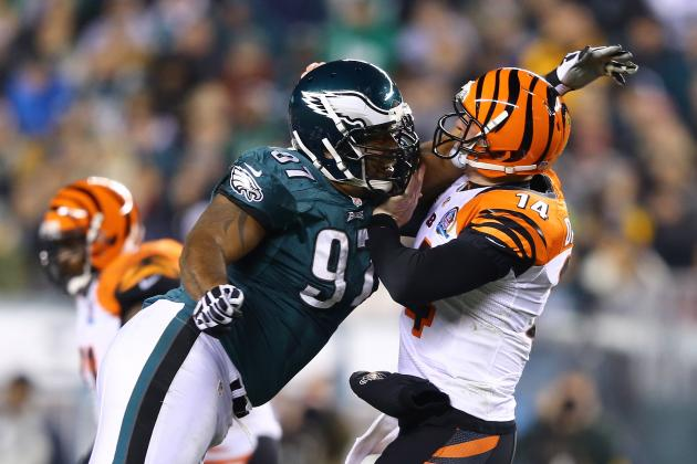 New York Giants: Will Big Blue Sign Cullen Jenkins Once Free Agency Starts?