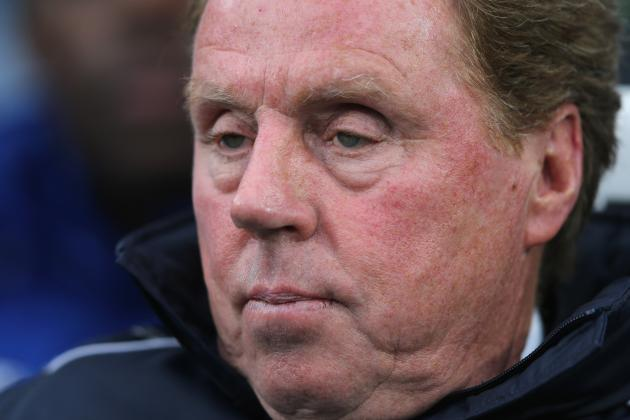 QPR: Pressure on Harry Redknapp Increases Dramatically After Dubai 'Holiday'