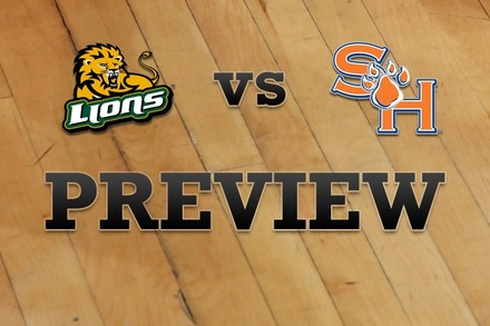 SE Louisiana vs. Sam Houston State: Full Game Preview