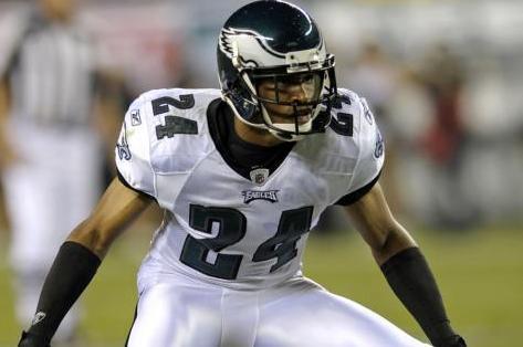 Chip Kelly: Nnamdi Asomugha an 'Outstanding' Person