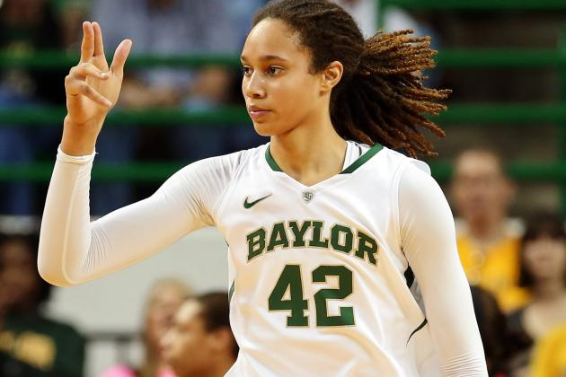 Women's Tournament 2013: Brittney Griner and Stars Sure to Shine
