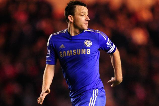Chelsea 1-0 West Brom: As It Happened