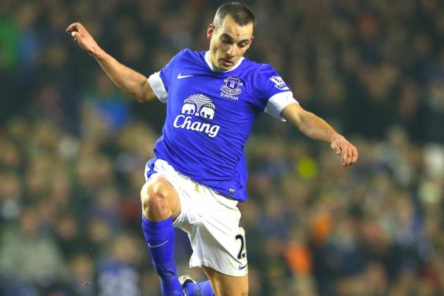 Everton vs. Reading:  Premier League Live Updates, Analysis