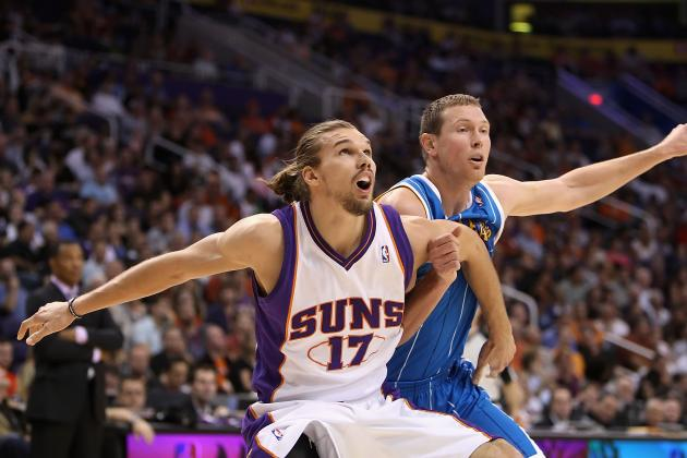 Bulls Sign Amundson to 10-Day Contract