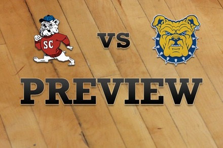SC State vs. NC A&T: Full Game Preview