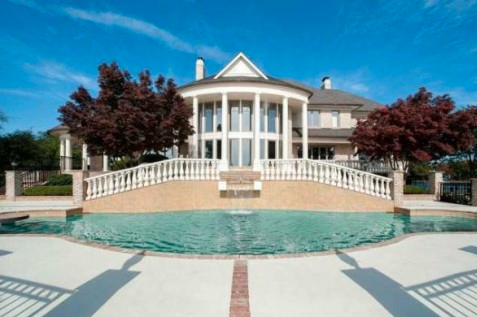 Michael Jordan's New North Carolina Home Is Nicer Than Wherever You Live
