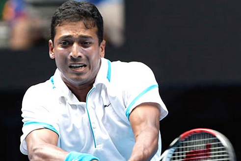 Bhupathi Wins Fifth Dubai Title with Llodra