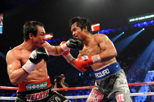 Will Manny Pacquiao Ever Fully Recover from Juan Manuel Marquez's KO Punch?