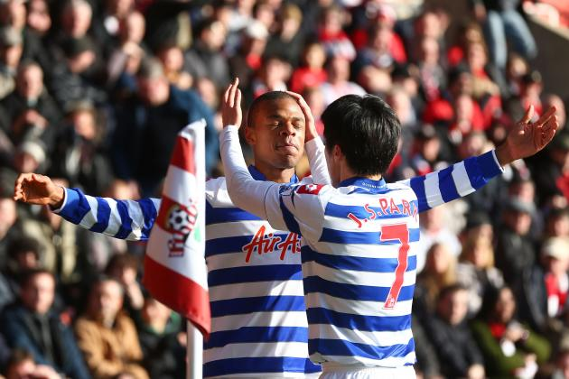 Redknapp's Tinkering Pays off as QPR Claim Win at Southampton