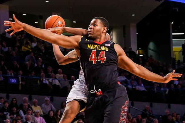 NCAAM Gamecast: Maryland vs Wake Forest