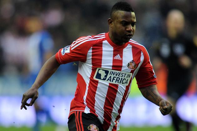 Sunderland V Fulham: 2nd Mar 2013