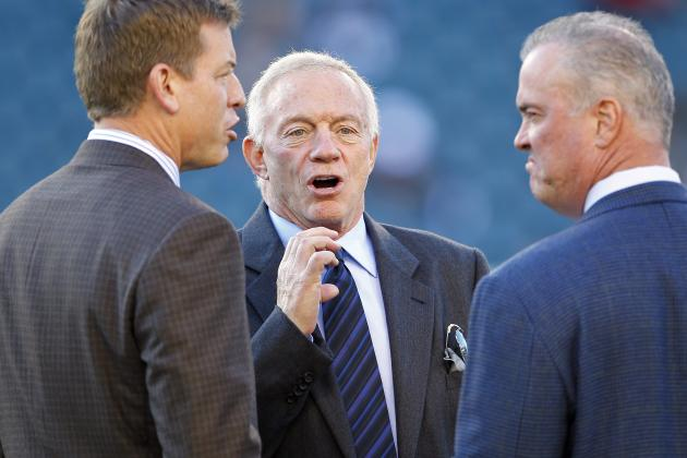 Cowboys Could Make More Salary Cap Moves