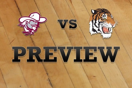 Eastern Kentucky vs. Tennessee State: Full Game Preview